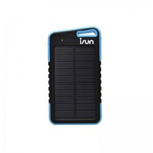 chargeur solaire portable power bank 5000 mah. Black Bedroom Furniture Sets. Home Design Ideas