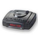 Détecteur de radar Quintezz Drive Control V4.0