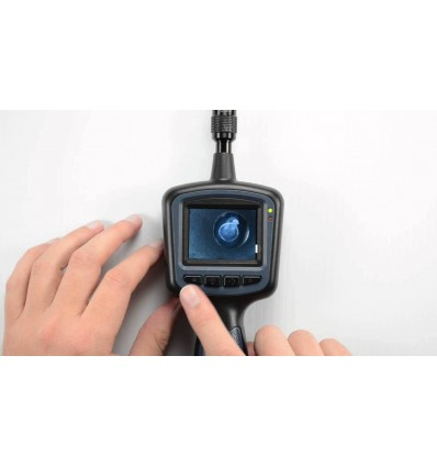 Camara de inspección -  Whistler WIC-5000