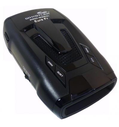 Whistler Pro 93 GXI