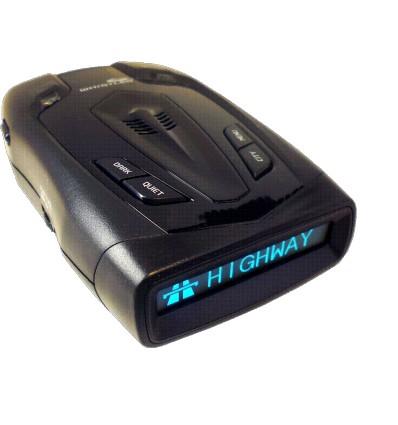 Whistler GT-438XI