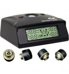 Controlador  de presión  neumáticos Whistler TS-104