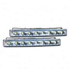 Led daytime runing - DRL108