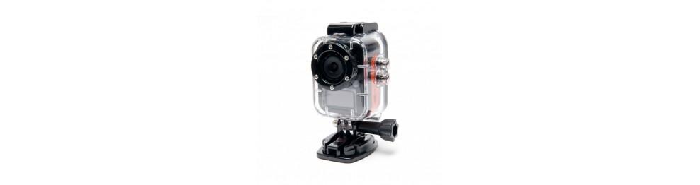 Caméras de sport