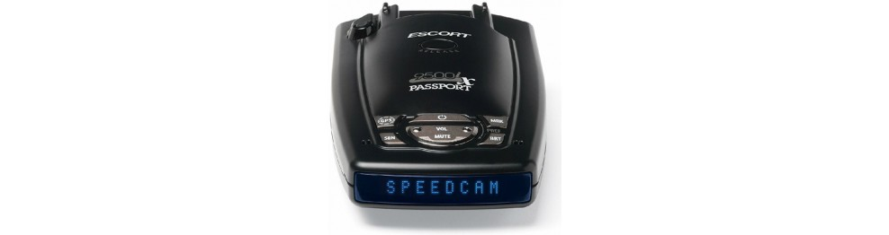 Radar detectors in the cockpit